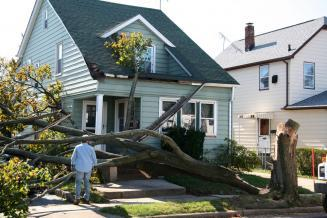 Common Roof Repairs After A Storm