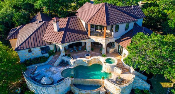 Residential roofing company in Austin, Texas