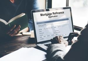 Cash out refinancing for roof replacement
