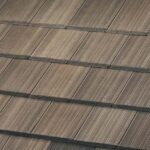 Boral roof tile Saxony Country Shake